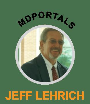 Jeff Lehrich - MDPortals