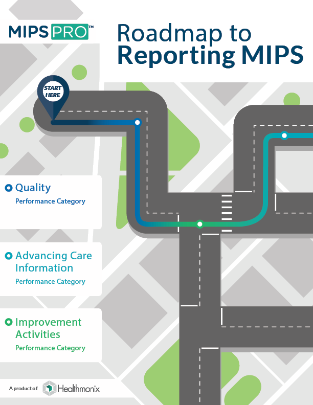 to successful mips reporting